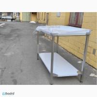 Продам производственный стол для ресторана, магазина, супермаркета