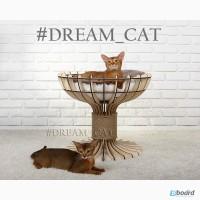 Лежанки для кошек и котов Кубок