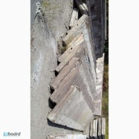 Продам панели стеновые 6х1.80 6х1.20 6х1.50 б/у