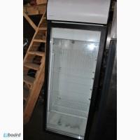 Продам холодильный шкаф бу стекло/ холодильник бу со стеклом Polair для ресторана, кафе