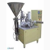 Автоматическая установка для фасовки в полимерную тару 072.32.03