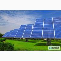 Мережева сонячна електростанція 10 кВт для Зеленого тарифу
