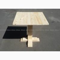 Продам столы деревянные БУ. Идеальное состояние 1400грн
