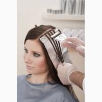 Окрашивание волос 3д, Омбре, Балаяж, мелирование, колорирование, ботекс