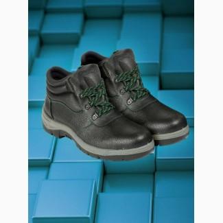 Ботинки рабочие BRR.Демисезонные ботинки
