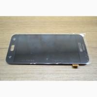 Дисплейный модуль для Samsung Galaxy J2 J200 (черный)