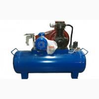 Компрессор СО-243-2 (ресивер 150 литров)