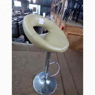 Барные стулья б/у, стулья на высокой ножке б/у, барный стул б/у