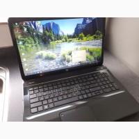 Мощный, игровой ноутбук HP G7 с большим экраном17, 3