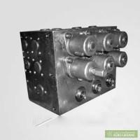 Гидроаппарат гидроцилиндров для экскаваторов ЭО-5122, ЭО-5123, ЭО-5124, ЭО-5126, ЭО-5221