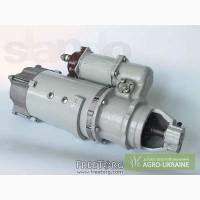 Стартер двигателя СМД 18 НИВА СК-5
