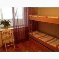 Классный хостел М. Олимпийская Общежитие Киев недорого