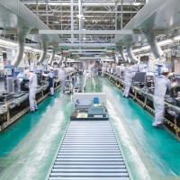 Работа на заводах в Чехии, Sony, Panasonic, Daikin
