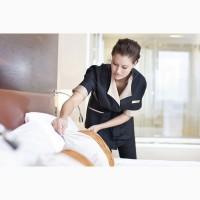 Проверенная работа для женщин горничными в отеле в Литве