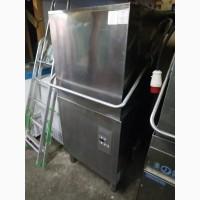 Купольная посудомоечная машина б/у Electrolux Professional NHTD посудомойка для кафе