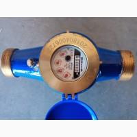 Счетчик для КАС, жидких удобрений СЗР, аммиачной воды 500 л / мин