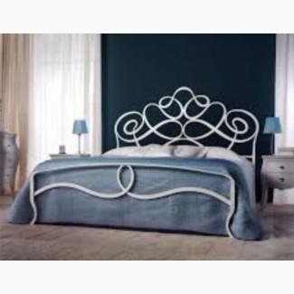 Кровать кованая для вас