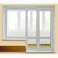 Ремонт и изготовление металопластиковых окон и дверей
