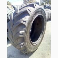 Продам шину 15.5/80-24 (400/80-24) БУ на погрузчик, Житомирская