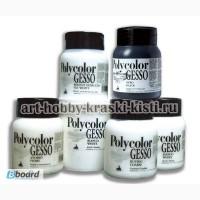 Продам Polycolor Gesso - грунт Maimeri для творчества