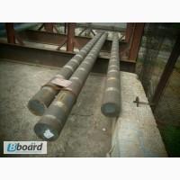 Круг конструкционно-легированн ый сталь 25ХГТ диаметр 120 мм