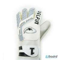 Перчатки вратарские Delfin Sport/Дельфин