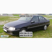 Автостекла, Автостекло, Лобовое стекло Опель Омега А Opel Omega A