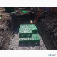 Продам полипропиленовые дренажные блоки