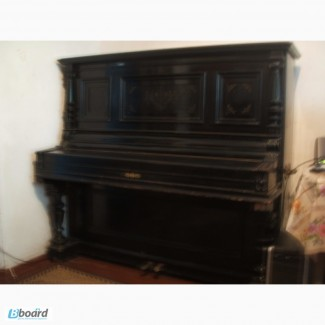 3 Продам Антикварное пианино: немецкое, 19 век, А.Grand Berlin