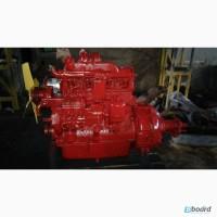 Двигатель СМД 22