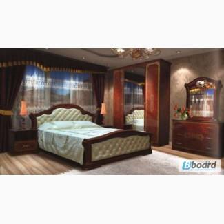 Спальня Венеция Нова.Доставка по Украине