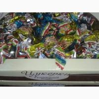 Шоколадные конфеты.22 видов.(с натуральными фруктами)