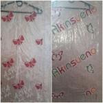 Чехлы для одежды с логотипом от производителя