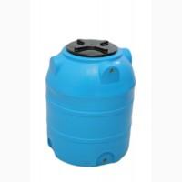 Емкость вертикальная полиэтиленовая V-300 литров