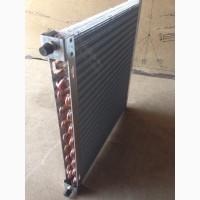 Радиатор (конденсатор) кондиционера на комбайн Дон 1500, трактор ХТЗ