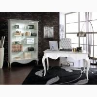Итальянская офисная мебель. Кабинеты руководителя