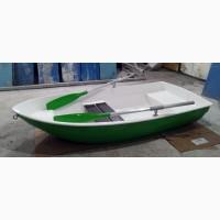 Лодка стеклопластиковая Малыш, 2, 5 м