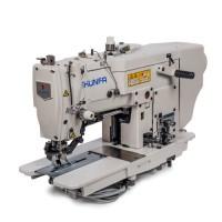 Shunfa SF781D Промышленный петельный полуавтомат с прямым приводом