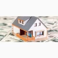Быстрый кредит под залог недвижимости, авто