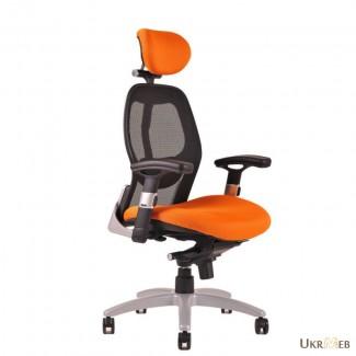 Компьютерное Кресло Saturn Orange, Германия