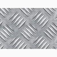Алюминиевый рифленый лист в Киеве