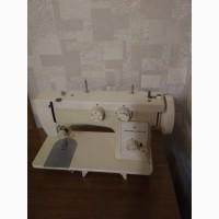 Продам 2 швейных машинки Чайка 142 и Подольск