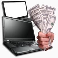 Продать ноутбук Asus в Харькове