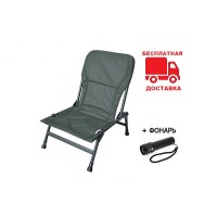 Кресло карповое Fisherman Light RA-2224 Ranger + Подарок