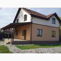 Продам 2 эт. дом 150 кв.м. в с.Осещина, 1 линия затоки р.Десна, свой пляж