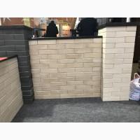 Продам кирпич лицевой ТМ БРИК ХАУС в ассортименте