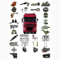 Продажа запчастей для грузовиков и полуприцепов
