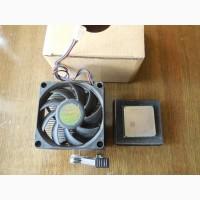 Процессор AMD Athlon II X2 245 боксовый кулер