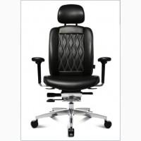 Кресло WAGNER AluMedic Limited S Comfort V60 в черной, бежевой, красной, коричневой коже