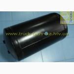 Ресивер воздушный баллон 80L, диаметр 396 mm., длина 750 mm., выход M22x1, 5 mm